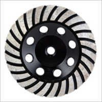 Steel Turbo Type Grinding Wheel