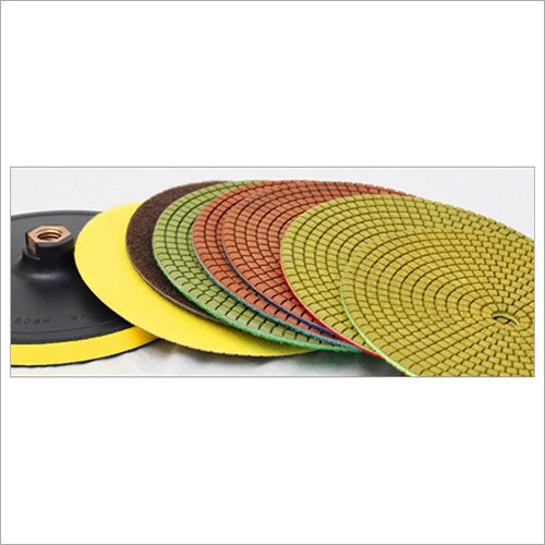 Wet Polishing Pads