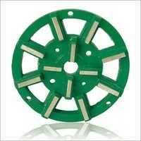 Metal Bonded Grinding Disc