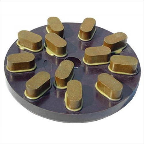 Resin Bond Diamond Grinding Cup Wheel