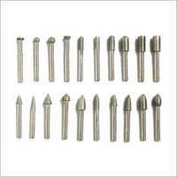 6mm Metric Brad Point Drill Bit