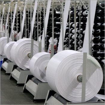 PP - HDPE Fabric Roll