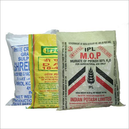 PP-HDPE Woven Bags - Sacks
