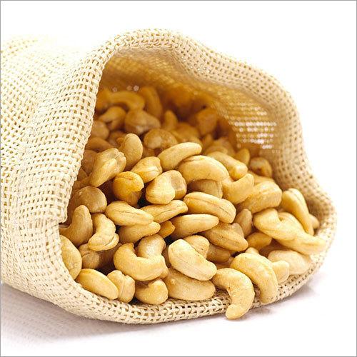 Organic Cashew Kernels