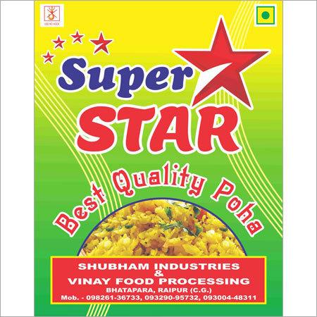Super Star Poha