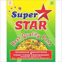 Super Star Poha