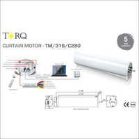 Curtain Motor