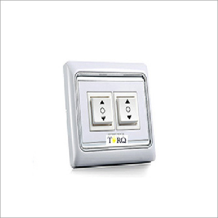 Two Channel Curtain Motor Switch