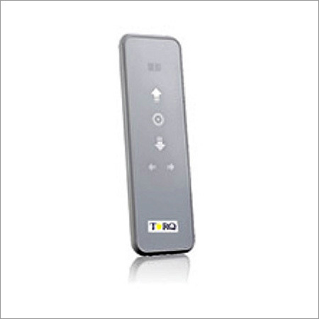 Curtain Remote Controllers