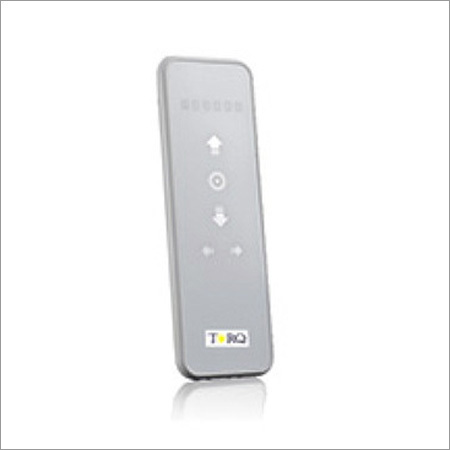 6 Channel Curtain Remote Controller
