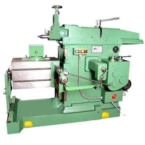 All Geared Shaper Machine