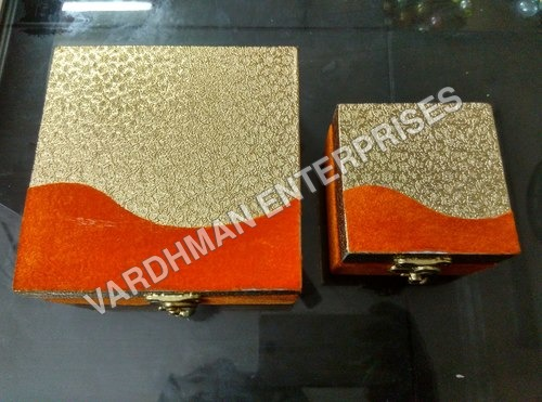 MDF BOXES
