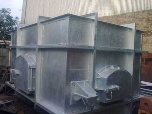 ALL TYPES OF ALUMINIUM MELTING FURNACE