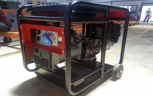 Honda Welding Generator Set Portable