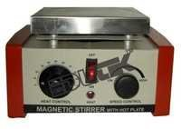 Magnetic Stirrer Analog