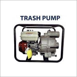 Honda Portable Trash Pump