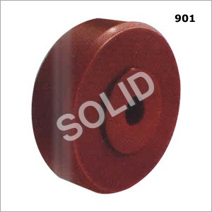 UHMW-PE Wheels Series 901