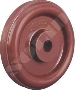 UHMW-PE Wheels Series 902