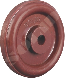 UHMW-PE Wheels Series 902