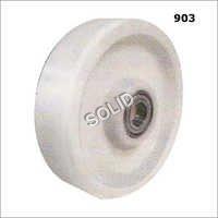 UHMW-PE Wheels Series 903