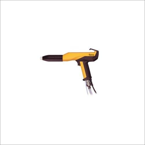 Industrial Manual Powder Coating Gun