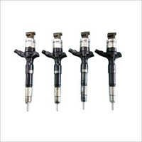 Denso Common Rail Injectors For Toyota Innova Car