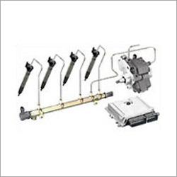 Bosch CR Injector