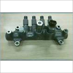 Denso Common Rail For Heavy Earth Moving Equipment