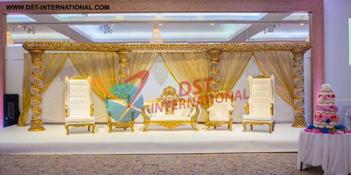Maharaja Furniture Wedding Stage