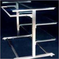SS Display Stands
