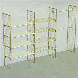 Grid Partition Pillar