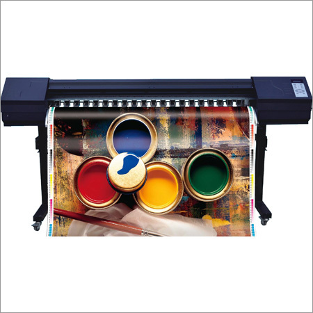 Edgeprint XC740 - Dual Head Printer