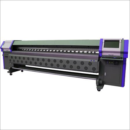 Edgeprint Printing Machines