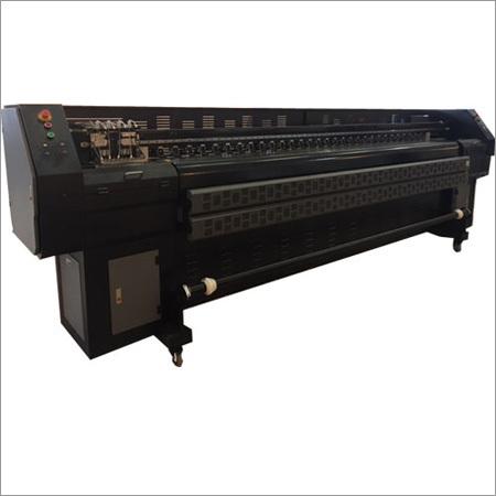 H8 Flex Printing Machine