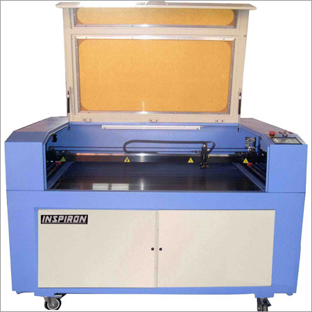 Cutting and Engraving Machine Inspiron - 1390