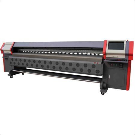 Wide Format Inkjet Printers