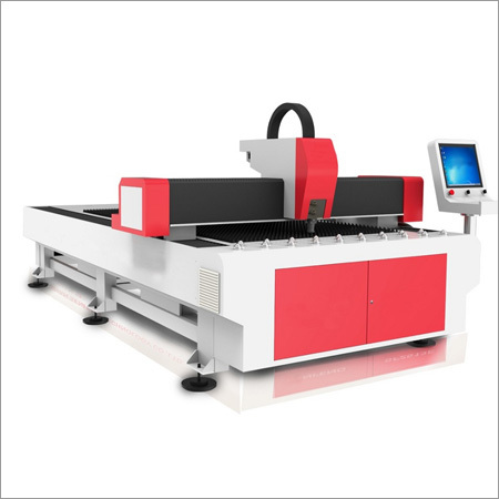 High Power Fiber Laser Cutter -1325E