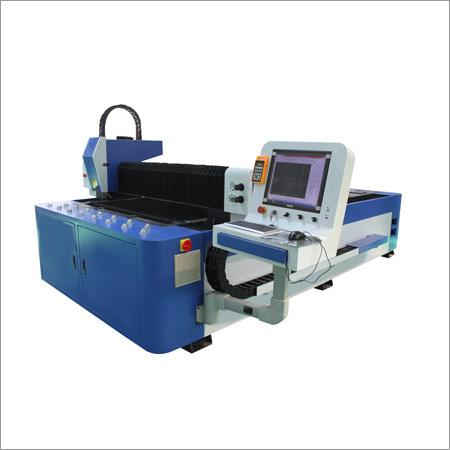 Inspiron 1325G Fiber Laser Cutting Machines