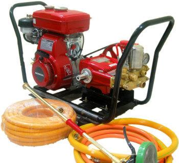 Honda HTP Power Sprayer