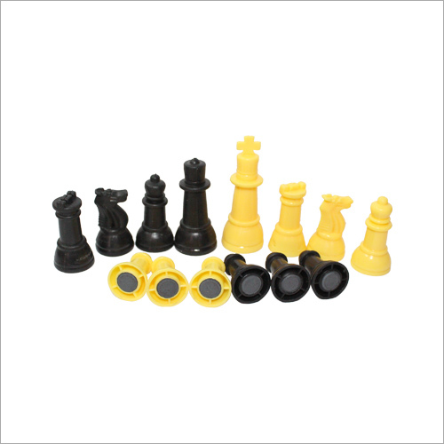 Megnatic Chess Pieces