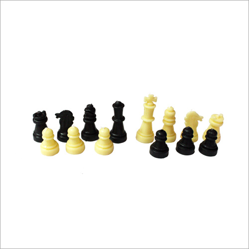 Non Megnatic Chess Pieces