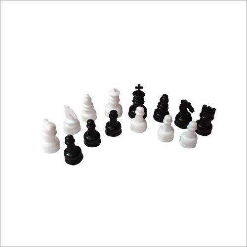 Non Megnetic Chess Set