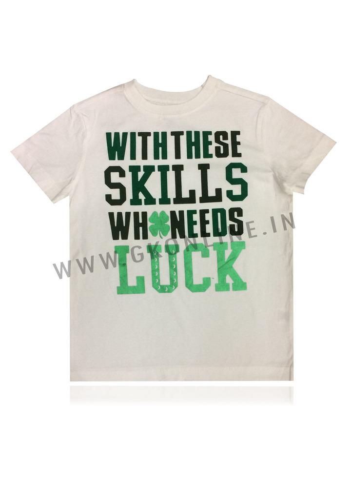 Kids T-Shirt (Boys)