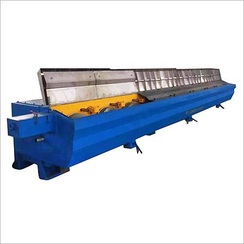 High Speed Copper Rod Breakdown Machine With Annealer