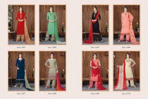 Zaaina Design Strath salwar kameez