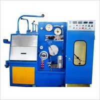 Copper Wire Drawing Machine with Annealing