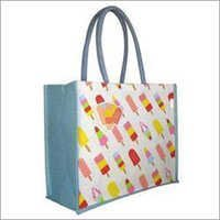 Jute Shopping Bag in Coimbatore