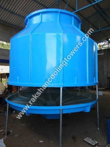 Cooling Tower Manufacturer In Alappuzha