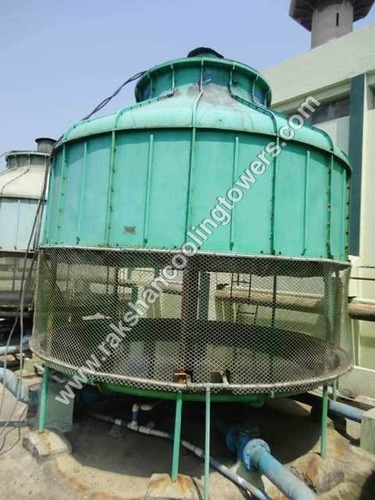 Cooling Tower Manufacturer in Ambur