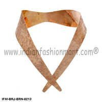 Magniloquent  Savoir Faire - Copper Collar